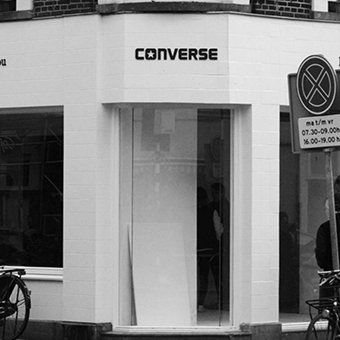 Converse – Made By You